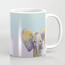 Elepant Coffee Mug