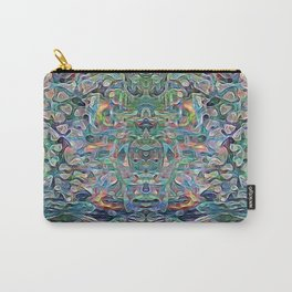 Mind Bender Carry-All Pouch