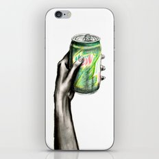 Do the Dew iPhone & iPod Skin