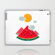 eatventure time! Laptop & iPad Skin