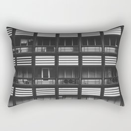 Porches Rectangular Pillow