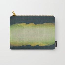 paisaje intervenido Carry-All Pouch