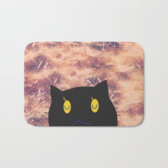 cat-164 Bath Mat