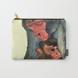Motherly Protection Carry-All Pouch