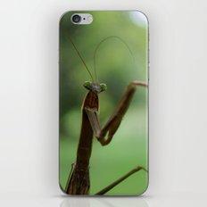 Prey for Me iPhone & iPod Skin