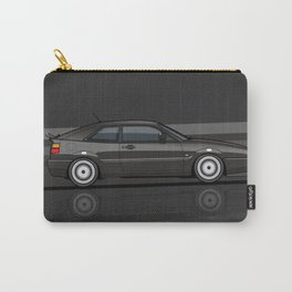 Vdub Corrado Blackspeed Carry-All Pouch