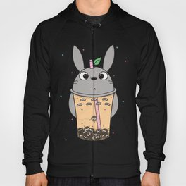 To-taro Bubble Tea Hoody