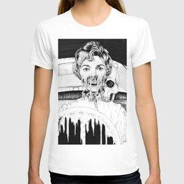 Psycho Melt T-shirt