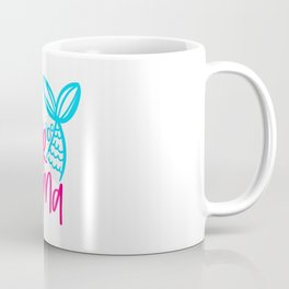 Mermama Coffee Mug
