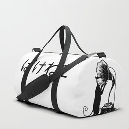 Discordia Duffle Bag