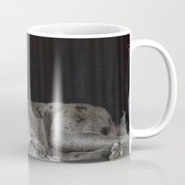 Happy Great Dane Coffee Mug