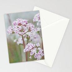 Tender Spring Flowers Stationery Cards