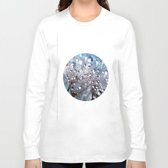 dandelion pissenlit 4 Long Sleeve T-shirt