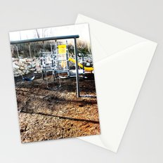 Lonely Day Stationery Cards