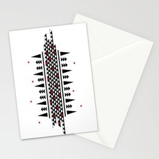Christmas Sweater 02 Stationery Cards