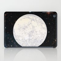 earthbound iPad Cases featuring Moon machinations by anipani