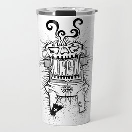 let the baby be Travel Mug
