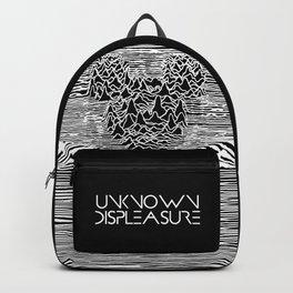 Unknown Displeasure Backpack