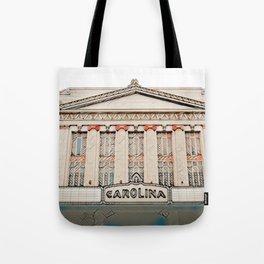 Carolina Theatre, Greensboro, USA - Circa 1927 Tote Bag