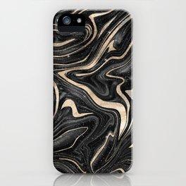 Bohemian Marble Dream #1 #decor #art #society6 iPhone Case