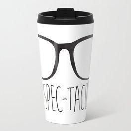 I'm Spec-tacular Travel Mug