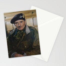 Field Marshal Sir Bernard Montgomery - WW2 - 1944 Stationery Cards