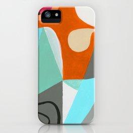 Chroma 41 iPhone Case