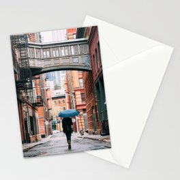 Staple Street Stranger Stationery Cards