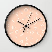 denver Wall Clocks featuring Denver! by Will Wild