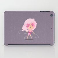 jem iPad Cases featuring Jem by Rod Perich