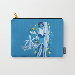 Soldier of Water and Wisdom Carry-All Pouch