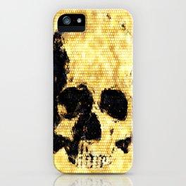 my friend Goldy iPhone Case