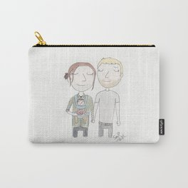 Stucky - dads Carry-All Pouch