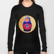 Trampbushka | Funny | Comedy Long Sleeve T-shirt