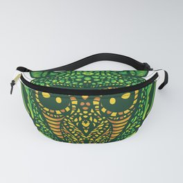 Shot First Fanny Pack
