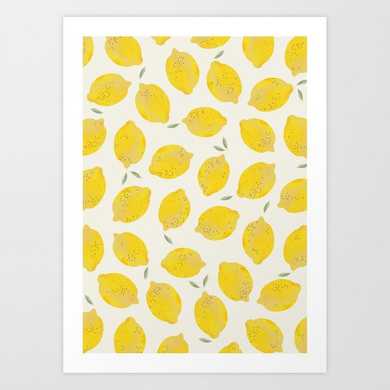 LEMON by kindofstyle