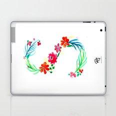 monograms - S Laptop & iPad Skin
