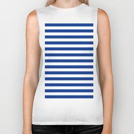 El Salvador honduras finland greece israel flag stripes Biker Tank