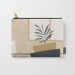 Plant in a Pot Carry-All Pouch