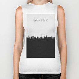 City Skylines: Krasnoyarsk Biker Tank