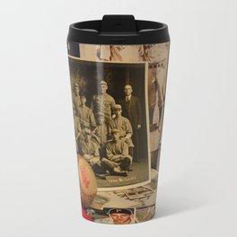 The Pastime Travel Mug