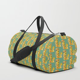 Century Squirrel Duffle Bag