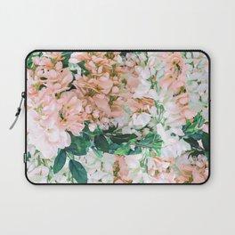 1992 Floral Laptop Sleeve