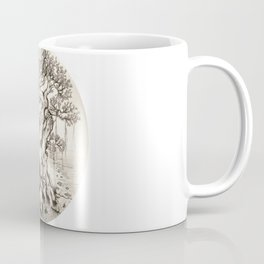 Love Is The Roots of All Coffee Mug
