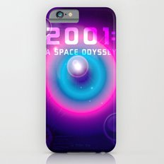 2001 a Space Odyssey Slim Case iPhone 6s