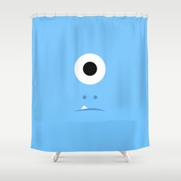 Haz-Ul Shower Curtain
