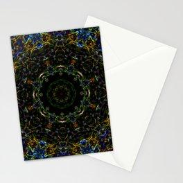 MaNDaLa 155 Stationery Cards