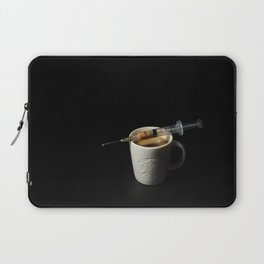 morning dosage Laptop Sleeve