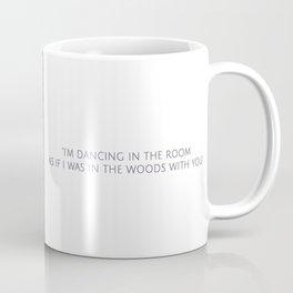 Degas 2.0 Coffee Mug