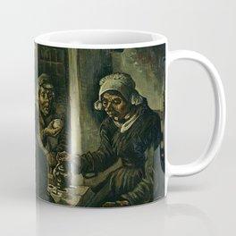 The Potato Eaters - Van Gogh Coffee Mug